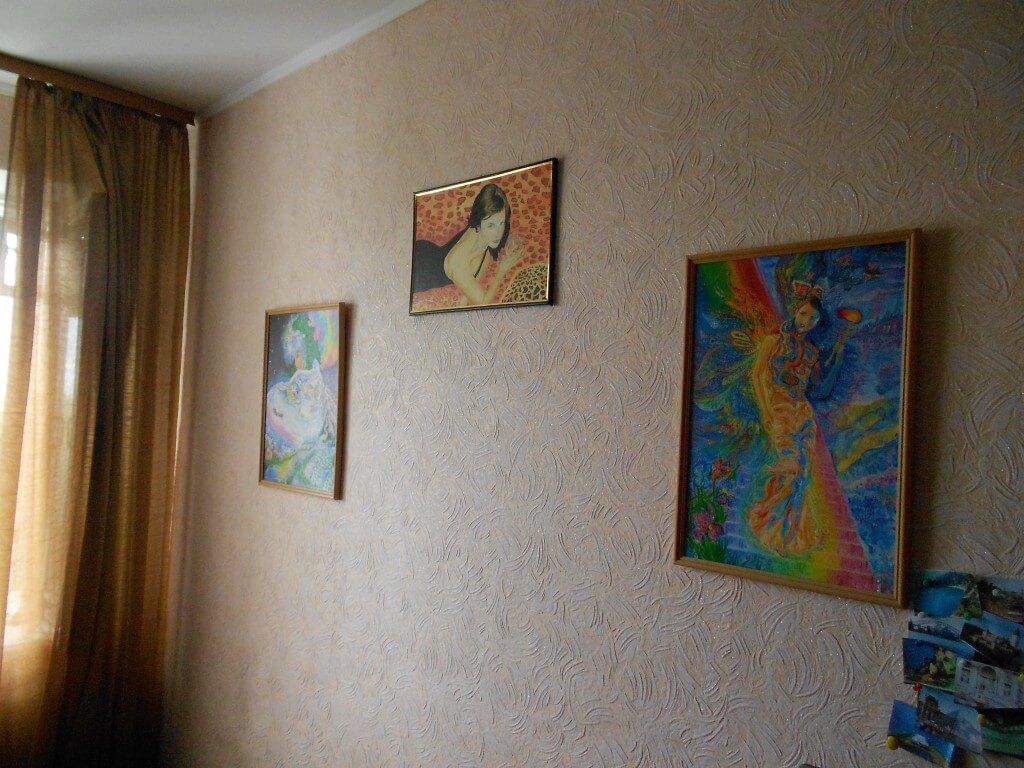 パーシャ 絵画 ジトミール ウクライナ