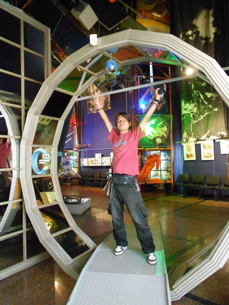 宇宙博物館 ジトミール コロリョフ 出身地 ロケット