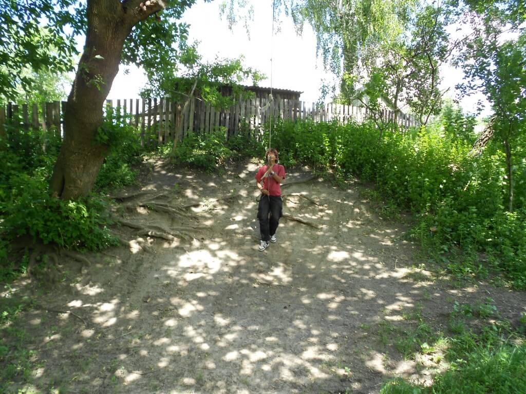 ジトミール 秘密基地 ウクライナ