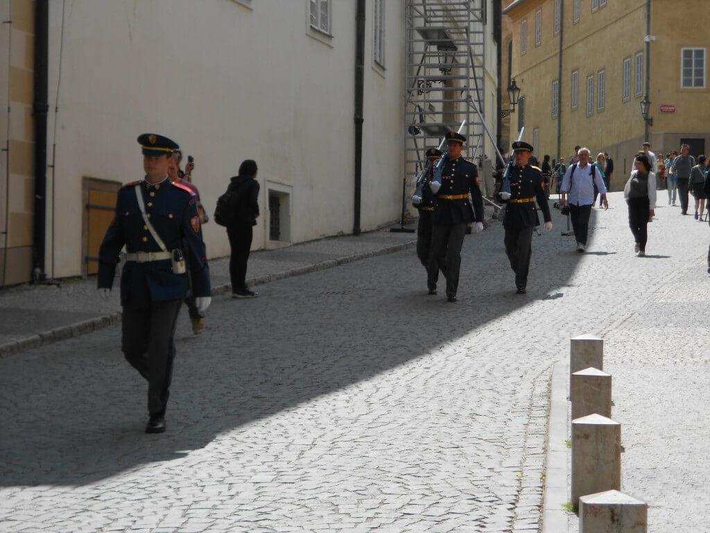 もう大好き!チェコのプラハは城に芸術に音楽と観光時間が足りない!