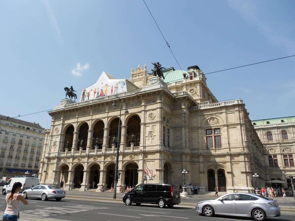 ウィーン国立歌劇場 ウィーン合唱団