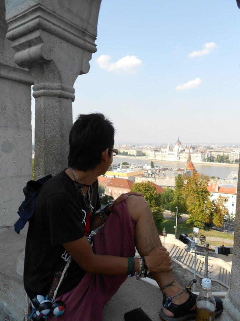 ブダペスト 観光