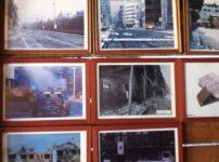 サラエボの観光で内戦の歴史を戦争トンネルから学んだ日でした