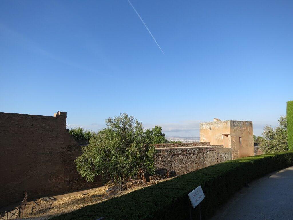 アルハンブラ宮殿 グラナダ 世界遺産 イスラム勢力最後の砦となった
