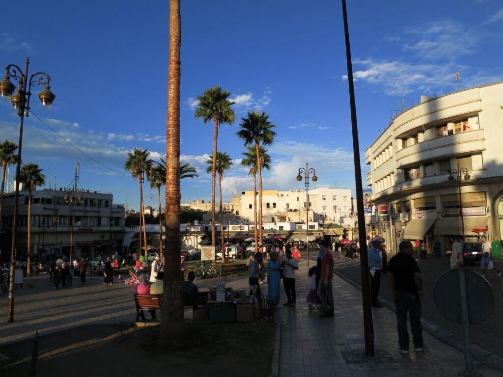 スペインのアルヘシラスからモロッコのタンジェへ移動!フェリーの行き方情報まとめ