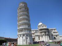 ピサの斜塔の行き方!初めての旅行でも迷わない観光情報まとめ