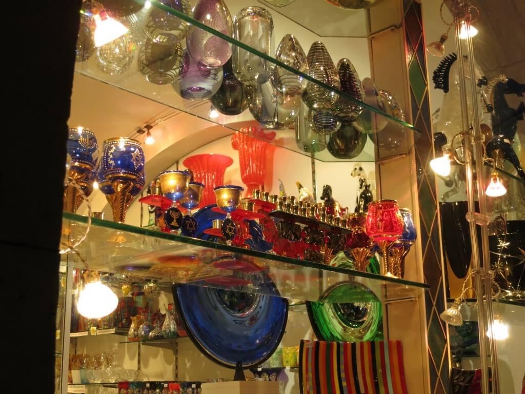 ベネチア ガラス細工 お土産 イタリア