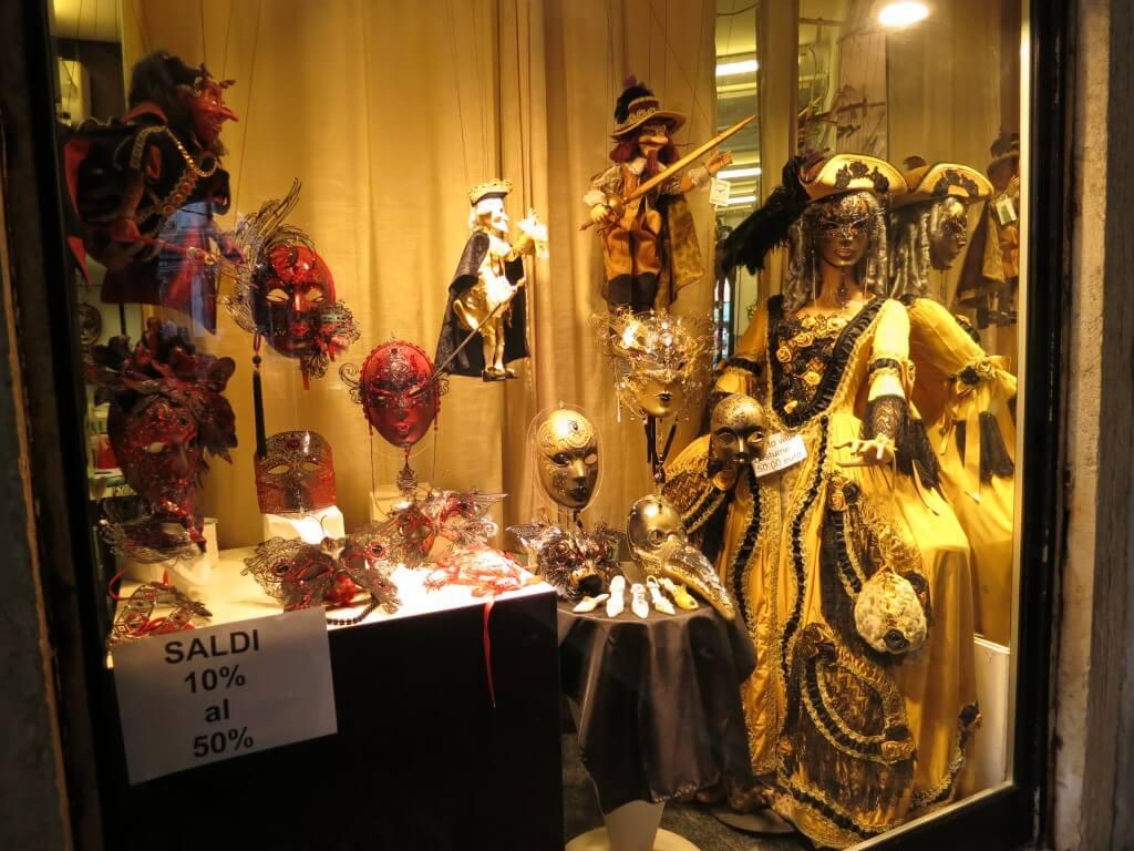 ベネチア 仮面 オペラ イタリア お土産