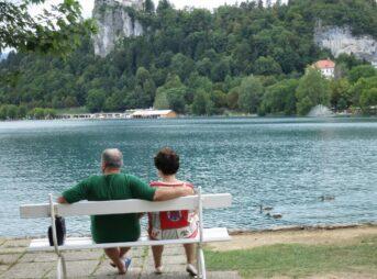 スロベニアの観光でブレッド湖に行くべき理由を紹介するよ