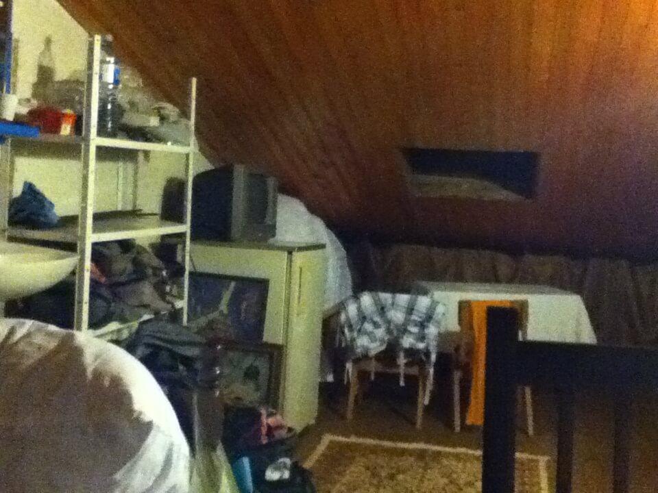 ブドヴァ 屋根裏部屋のSOBE ソベ モンテネグロ