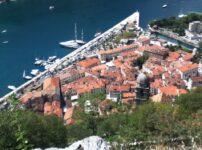モンテネグロのコトルの観光はこんなシーズンはNG!旅行時の注意点を説明するよ