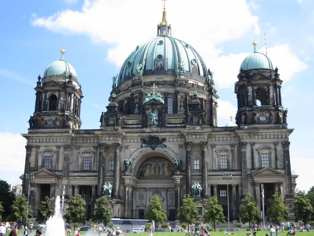 ベルリン 観光 ドイツ