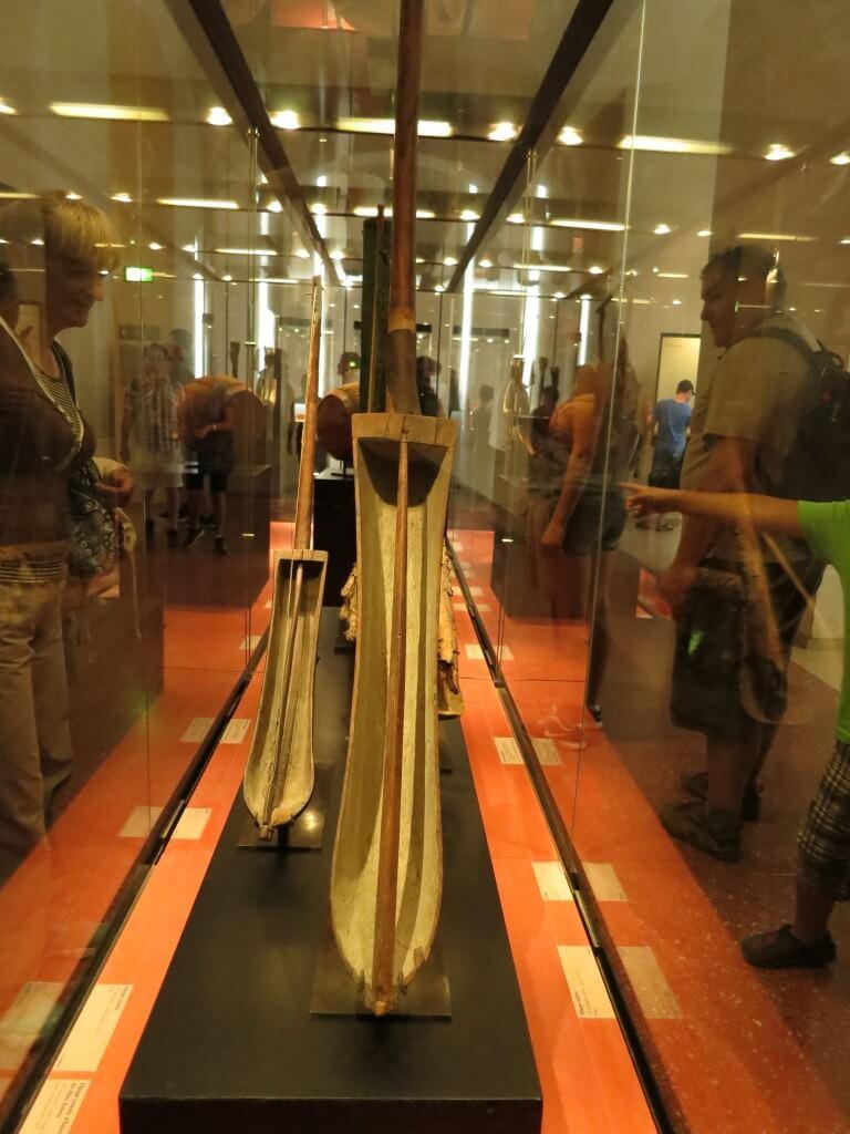 エジプト展示物 ルーヴル美術館 パリ フランス