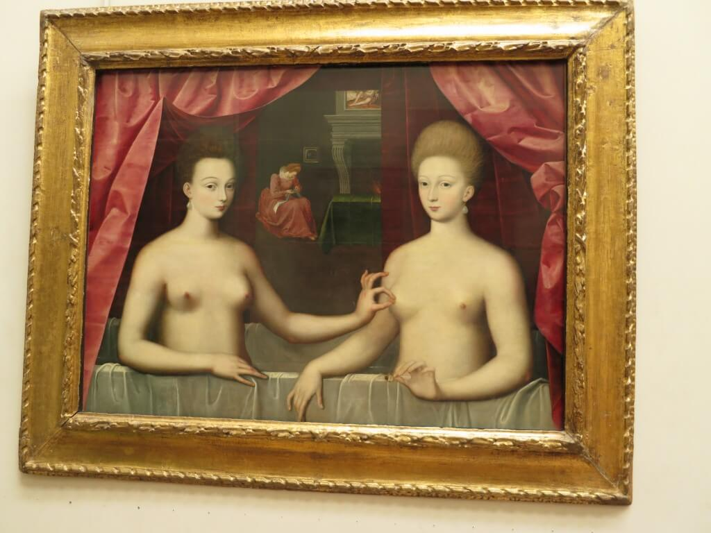 絵画 ルーヴル美術館 パリ フランス