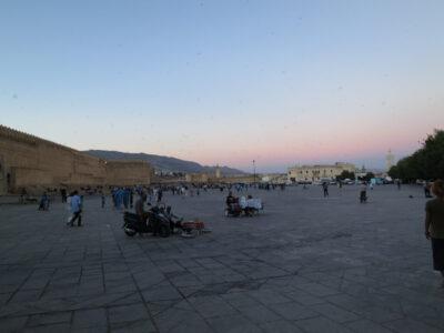 スキミング被害!?モロッコのフェズで借金返済の一部始終を見た!