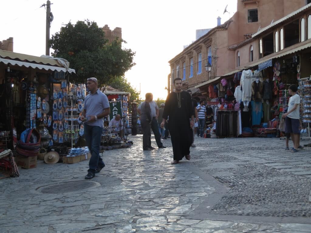 モロッコのまとめ。モロッコ人はウザイのか?
