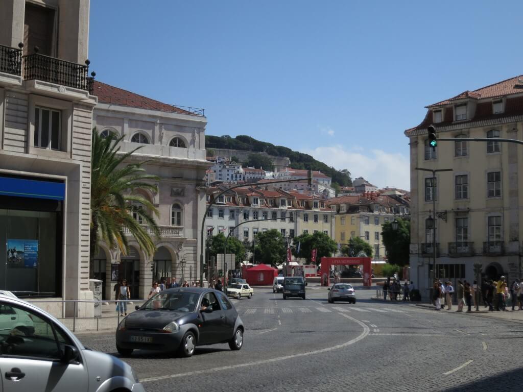 リスボン 観光 ポルトガル