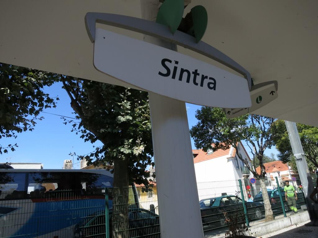 リスボンからロカ岬への行き方は? シントラ ポルトガル