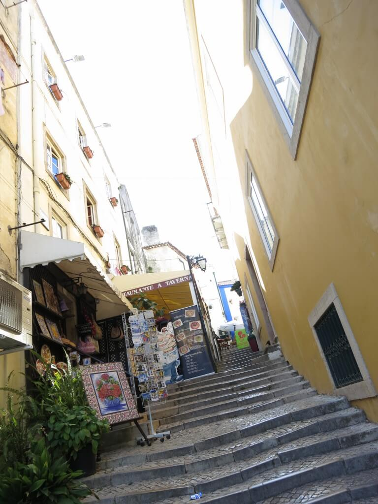 シントラ 世界遺産 ポルトガル