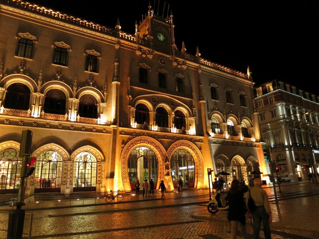 セビリアからリスボンの行き方は電車かバス?ポルトガルの治安などまとめ