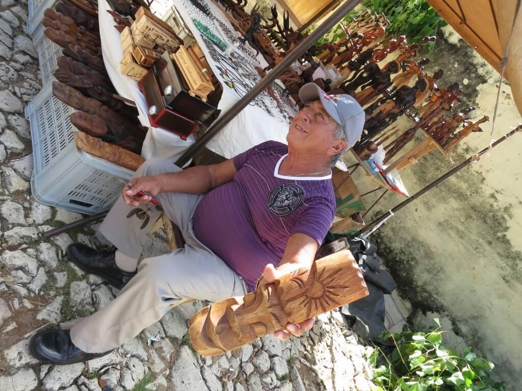 トリニダ お土産 キューバ チェ・ゲバラ カストロ