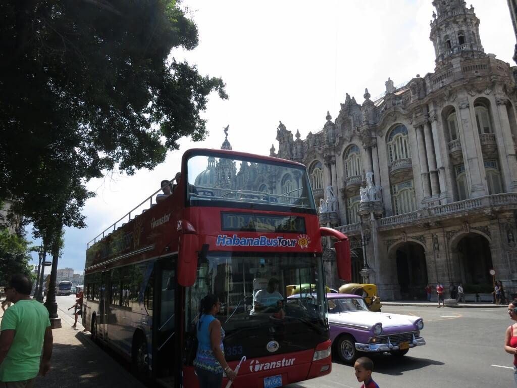 キューバの物価 交通費は?どれくらい?