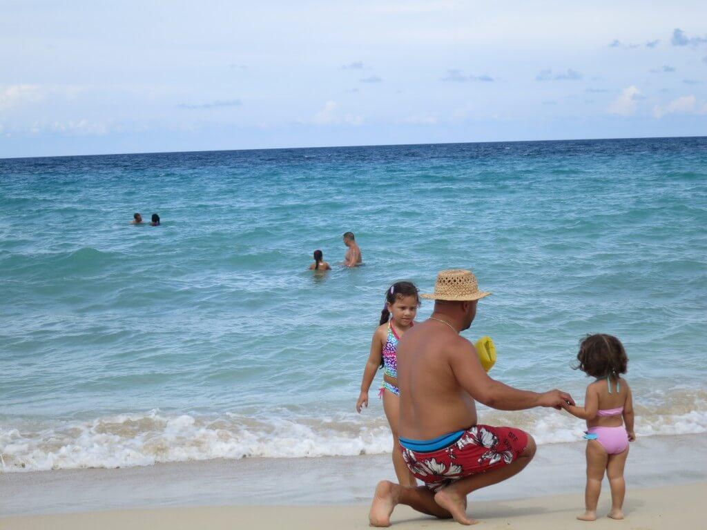 サンタ・マリアビーチはトドだけではない!!癒されるし、楽しい!
