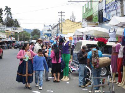 グアテマラシティの空港からシェラのタカハウスの行き方で問題発生!