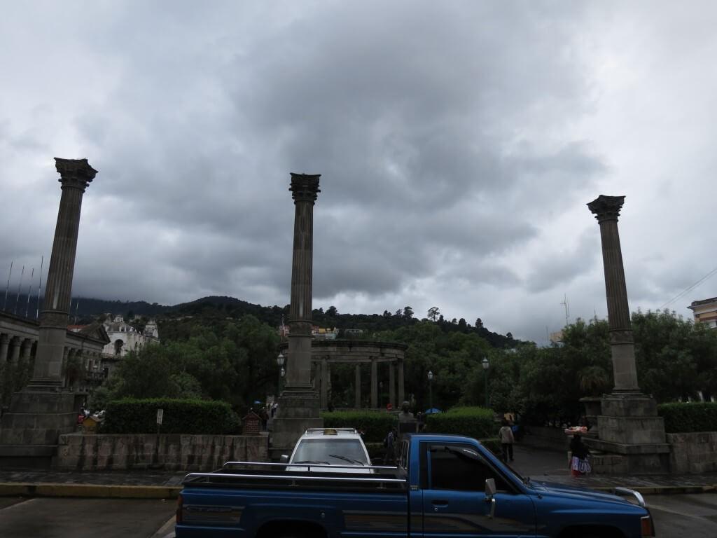 ケツァルテナンゴ(シェラ)の観光、魅力は?