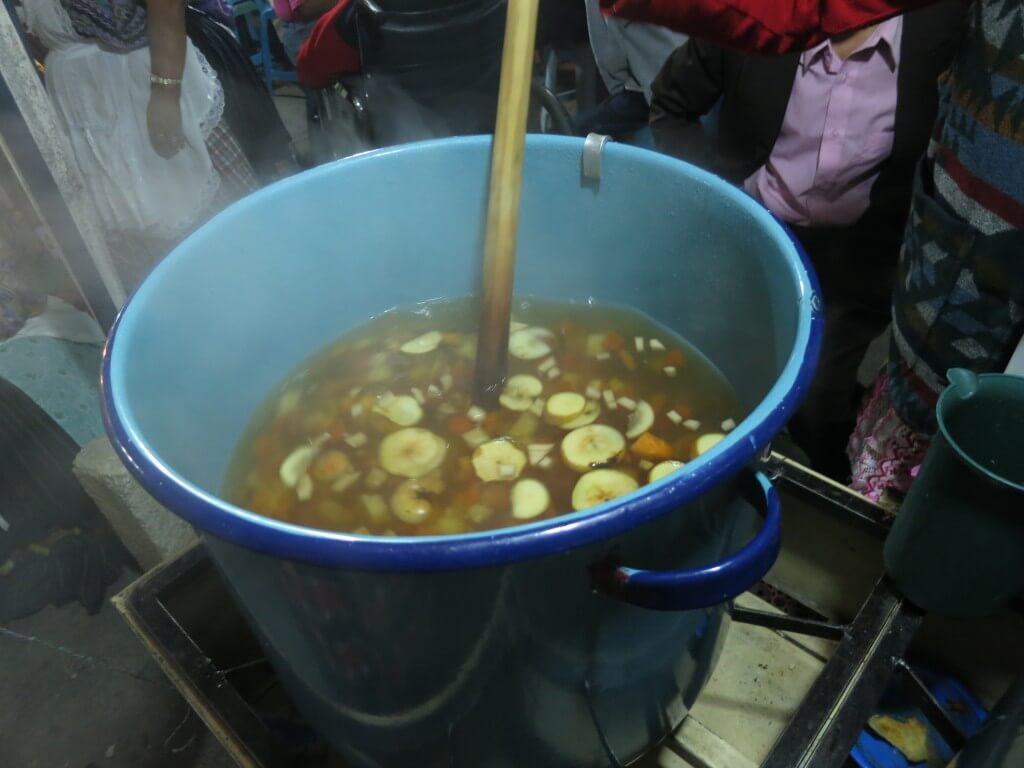 フルーツラムジュース シェラ グアテマラ