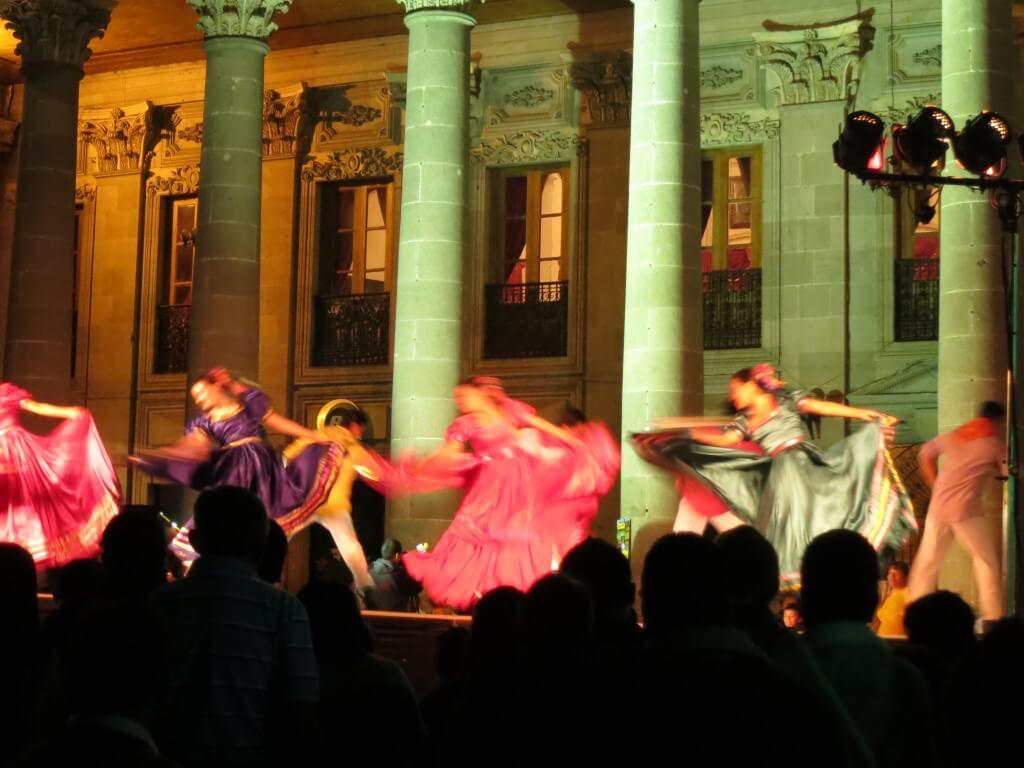 シェラ お祭り 伝統ダンス
