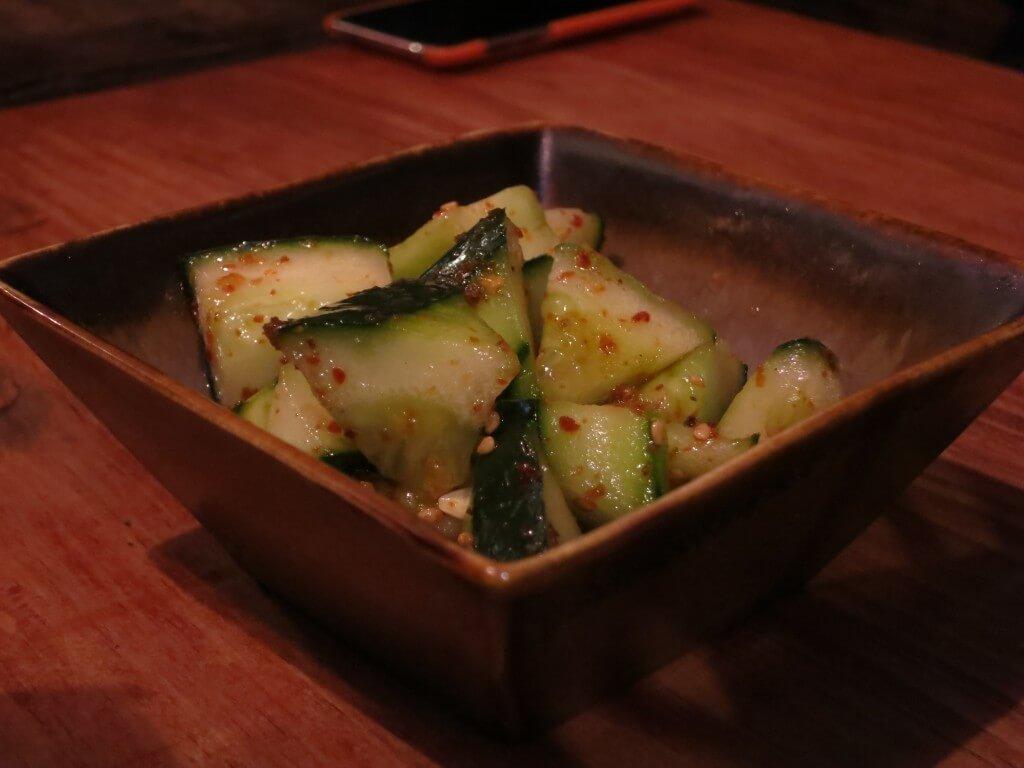 活目せよ!!これがシェラの日本食「からかさ」のレベルだ!ハイクオリティー!!