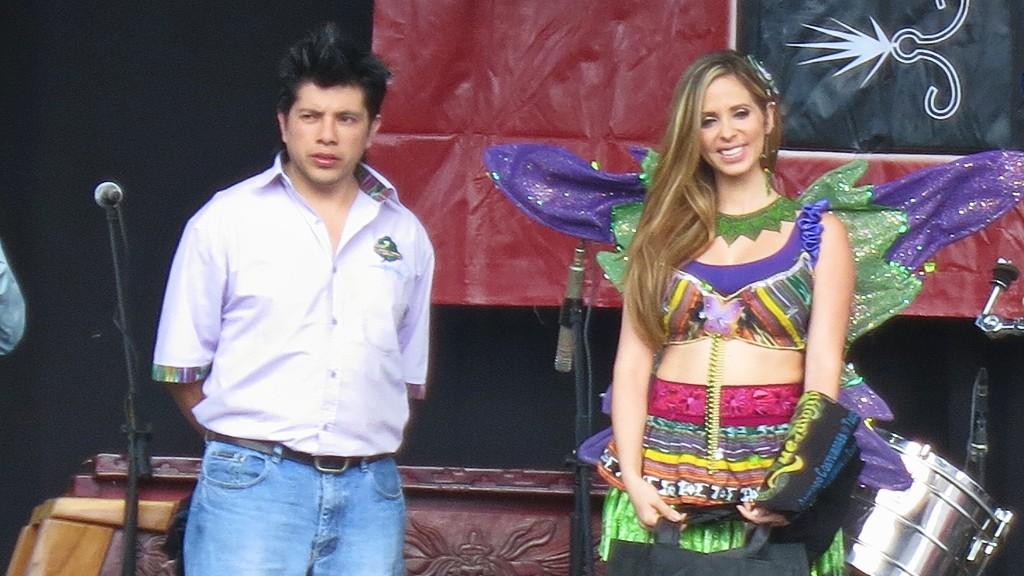 グアテマラの死者の日は規格外?メキシコではなくサカテペケスの凧揚げ祭りを紹介するよ