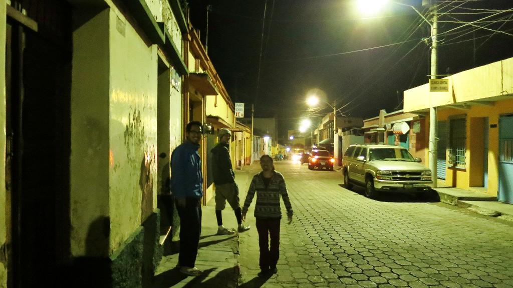 グアテマラの風俗でケツァルテナンゴ(シェラ)のストリップとは?