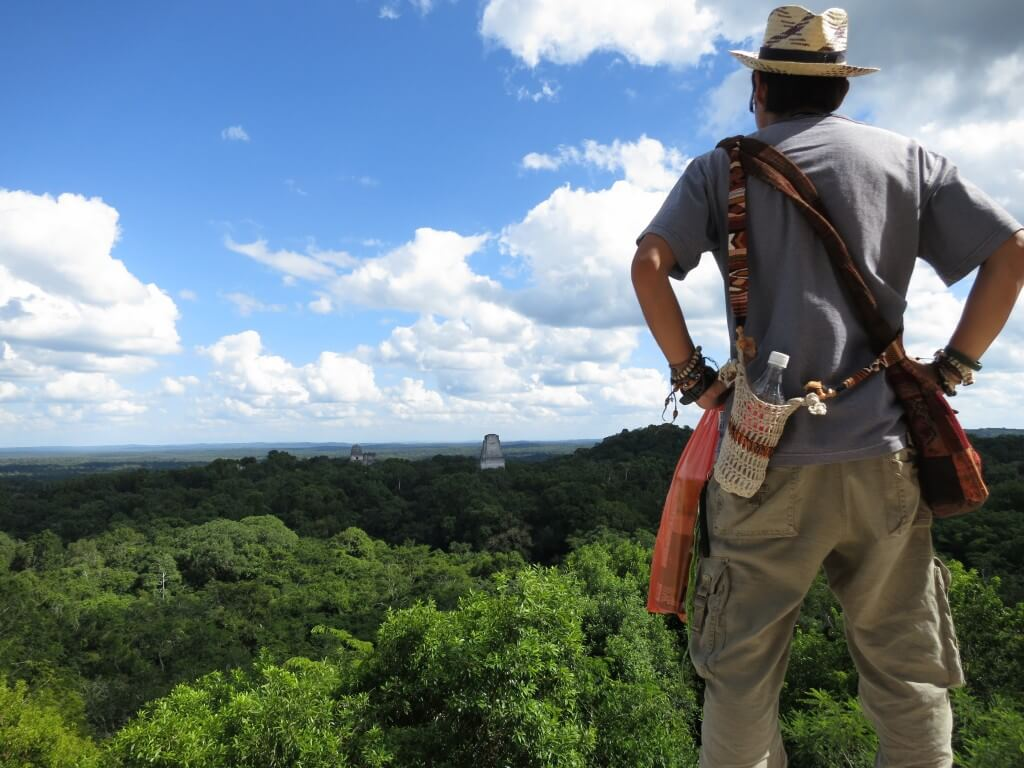 まだ謎が多いマヤ文明マヤ人はどこに行ったのか?