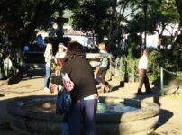 グアテマラのアンティグアを観光!スペイン語留学したい旅行者はペンション田代に泊まろう