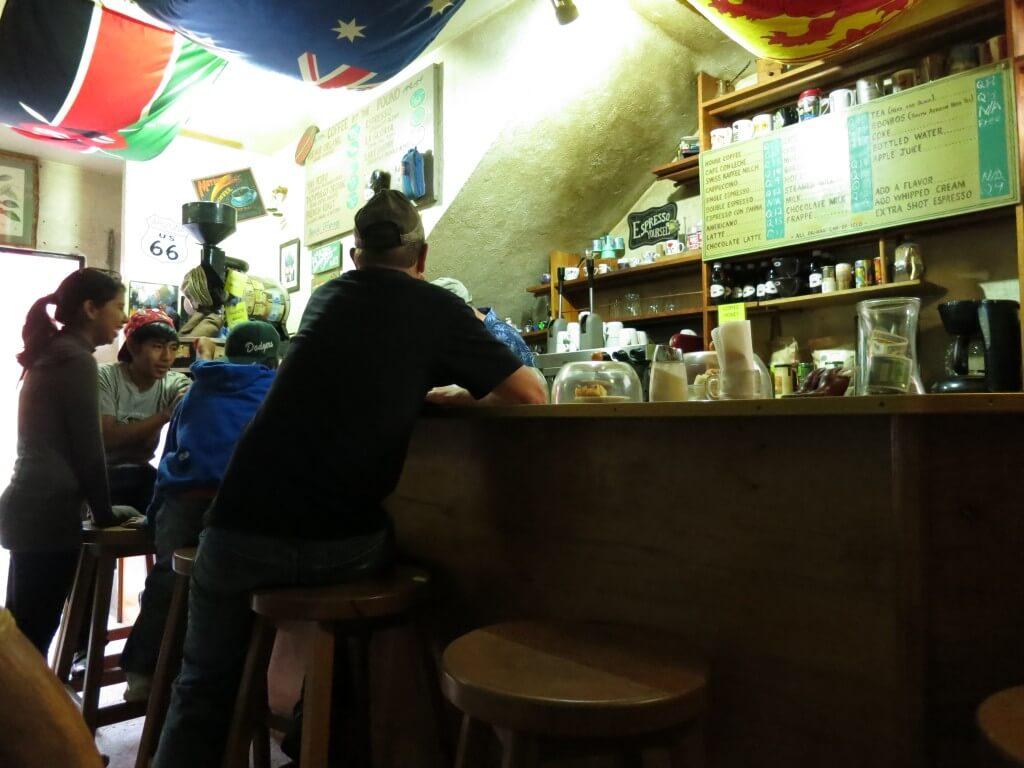 CrossRoad Cafe(クロスロードカフェ) パナハッチェル グアテマラ