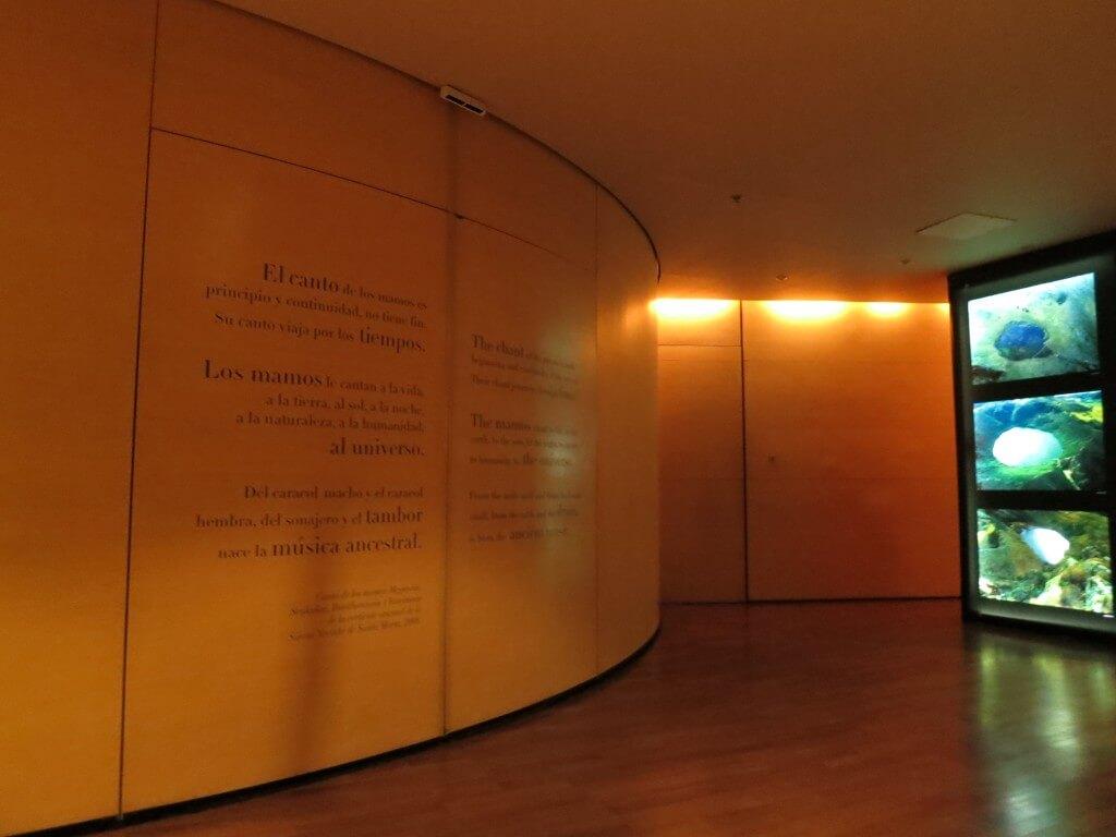 黄金郷 エル・ドラドを映像で体験 それは古代人の夢・・・。