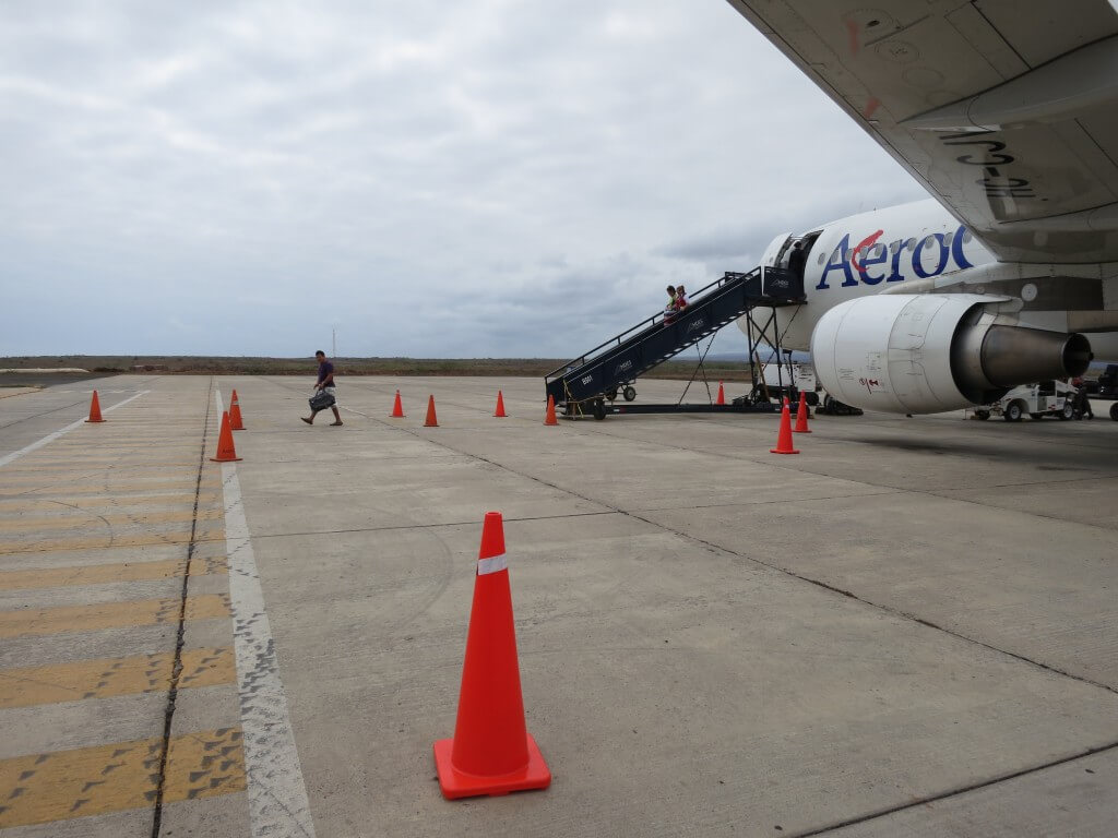 驚愕!ガラパゴス諸島の格安の行き方&節約術とは?準備はグアヤキルで!