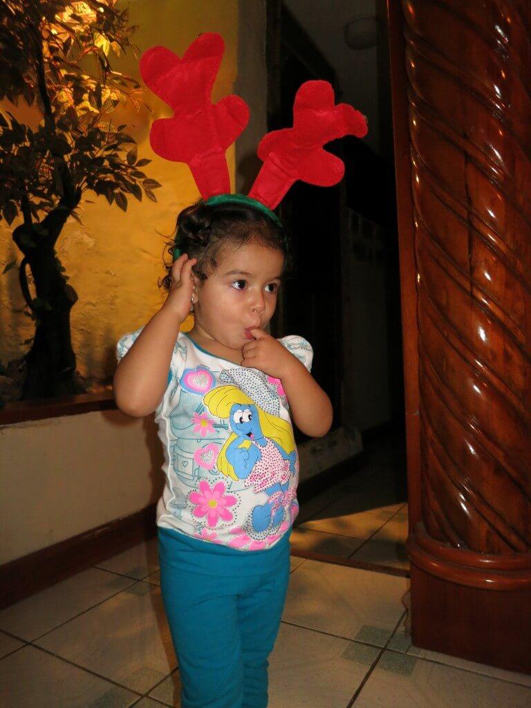 エクアドル人 子供 かわいい