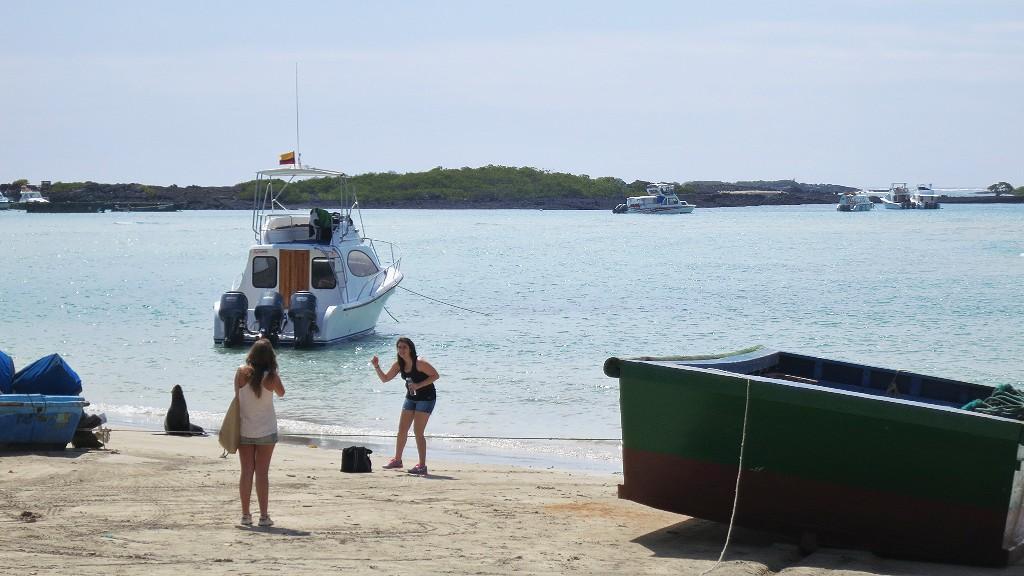 イサベラ島の行き方は?おすすめのホテルやレストランなどを紹介するよ