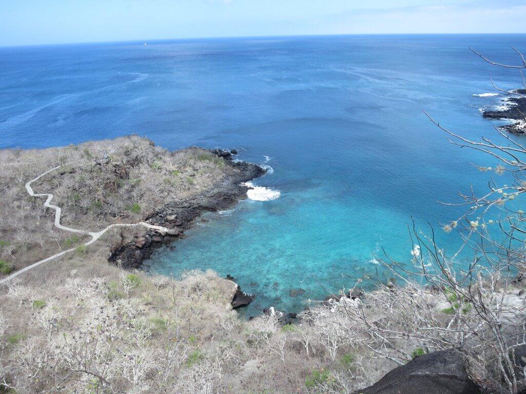 やっぱりココ!サン・クリストバス島シュノーケリングポイント Las Tijeretas
