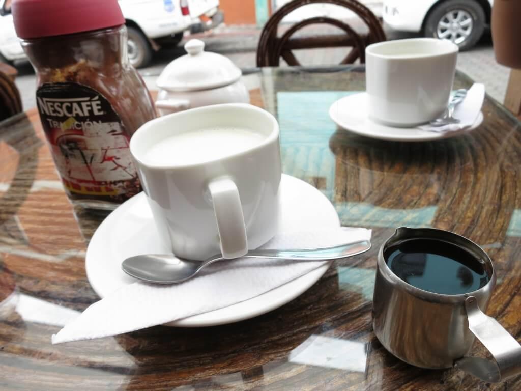 コーヒー 有名 サン・クリストバル島 ガラパゴス諸島