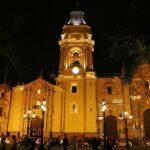 ペルーのリマの観光でバックパッカーが周るおすすめの場所を紹介するよ