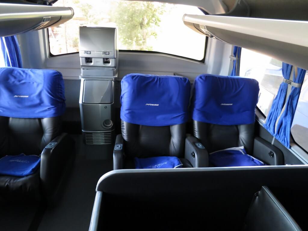 Transmar社のプカルパ行きバスは?プカルパまでの道のりは18時間