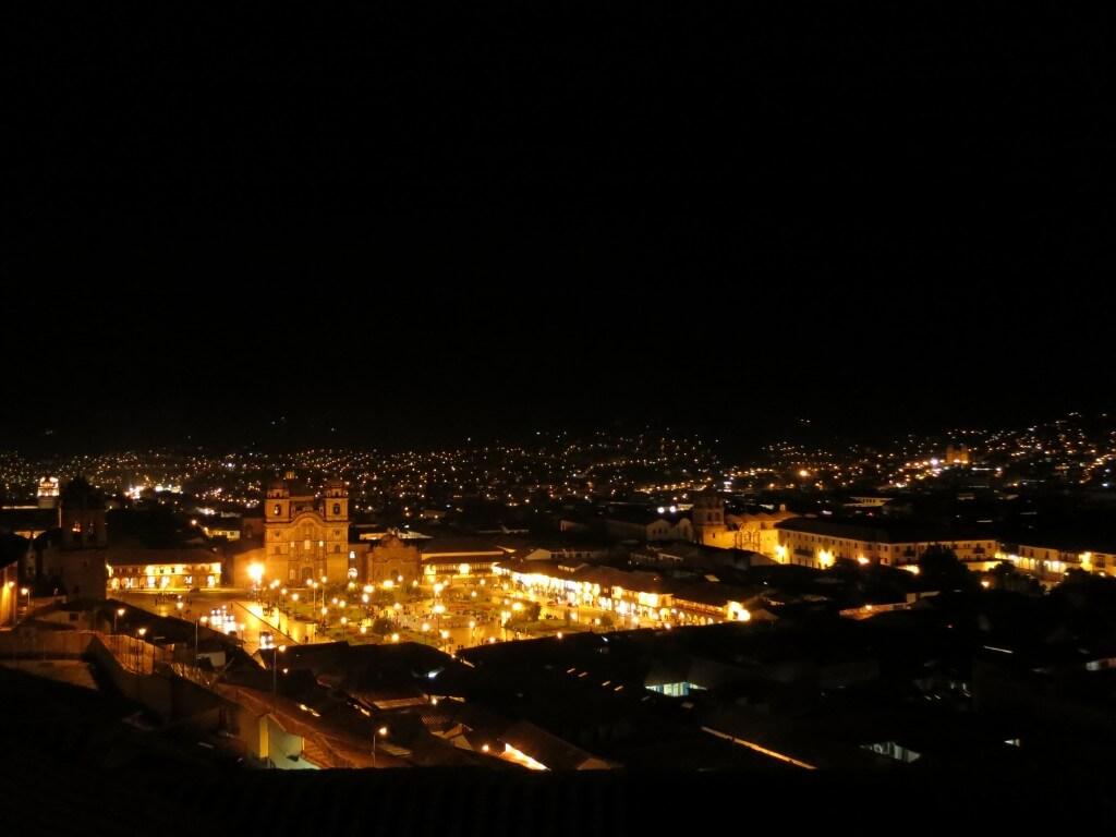 ペルーのクスコといったらこの日本人宿 casa del inca(カサ・デル・インカ)が最強!