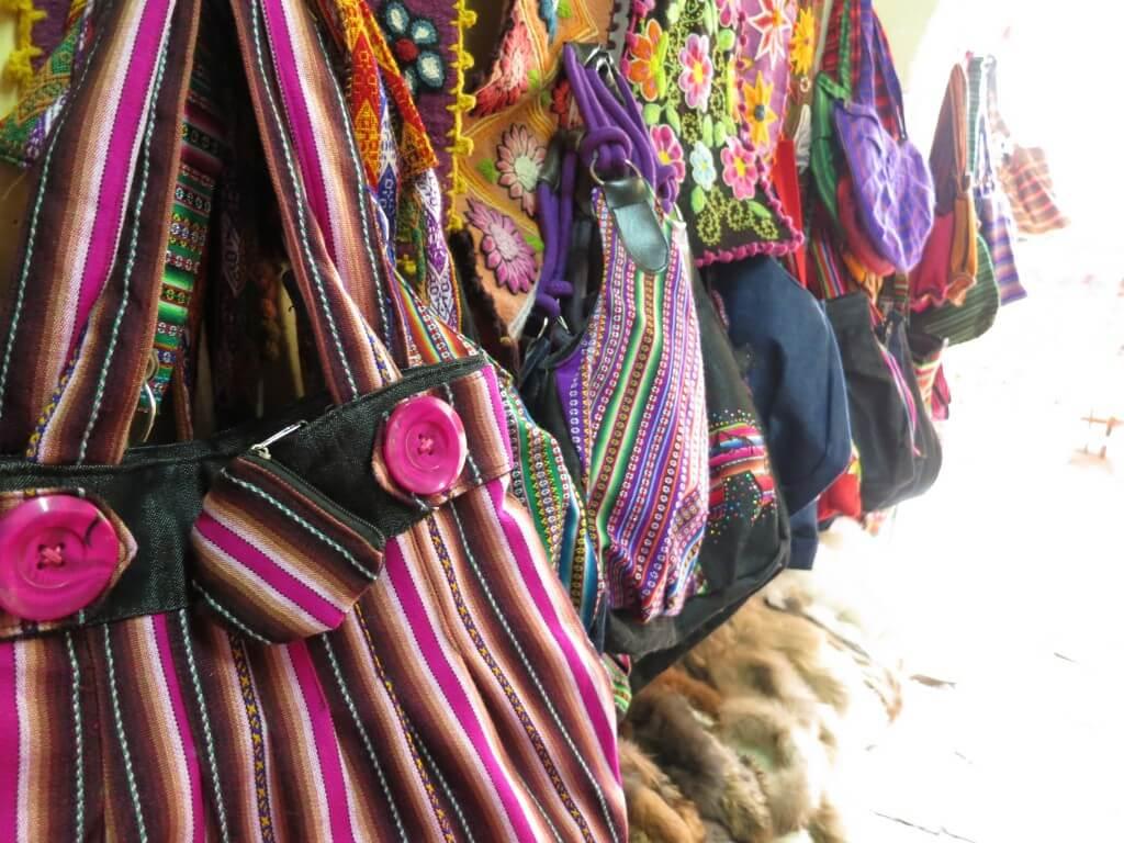 お土産 クスコ ペルー カバン