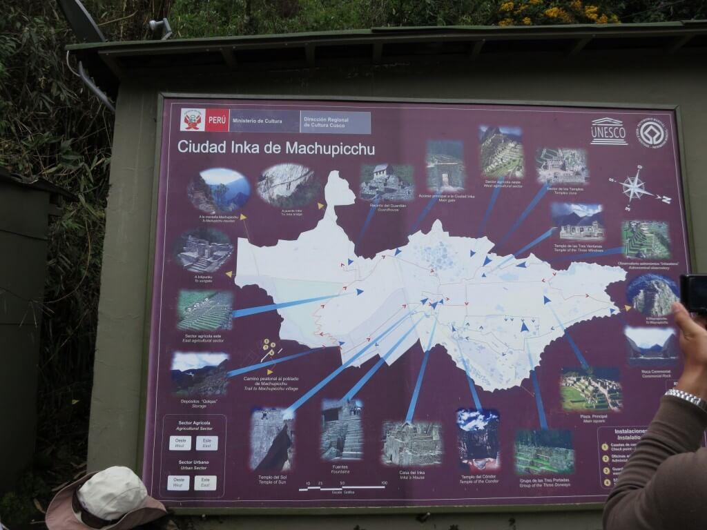 世界遺産「マチュピチュ」そこは空に浮かぶ「天空の城ラピュタ」の世界だった!