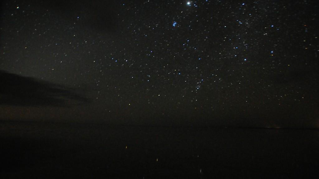 ウユニ塩湖の星空ツアーは?雨季の新月の時期に行くとこんな写真が撮れるよ