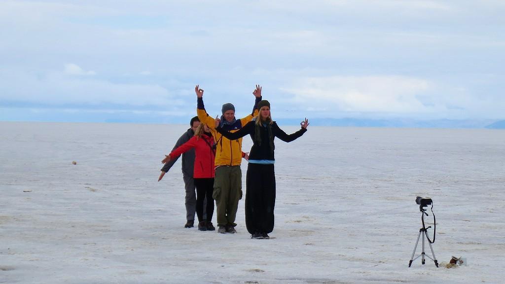 ウユニ塩湖の行き方!絶対に知りたいツアー内容やベストな時期に条件まとめ